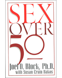 sex over 50 book