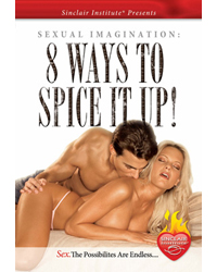 Sinclair Institute 8 Ways to Spice It Up