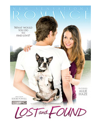 lost and found adult video