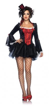 leg avenue transylvania temptress costume 83622