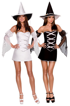 dreamgirl which witch costume 5021