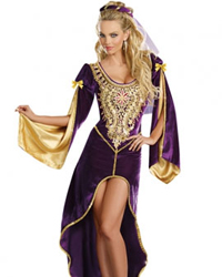 dreamgirl queen of thrones costume