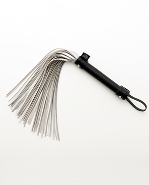 50 shades of grey flogger