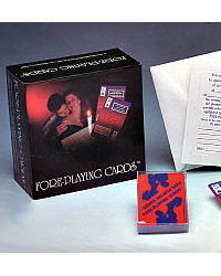 foreplay cards
