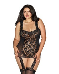 Dreamgirl-Plus-Rose-Lace-Gartered-Bodystocking-0144x-thm