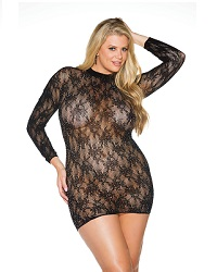 Shirley-of-Hollywood-Plus-Crystal-Lace-Chemise-x90450-thm