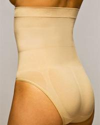 Body Wrap Seamless High Waist Panty