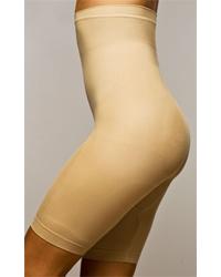 Body Wrap Firm Control High-waist Long Leg Panty