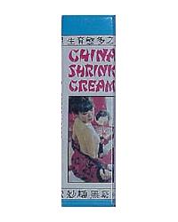 china shrink cream lubricant