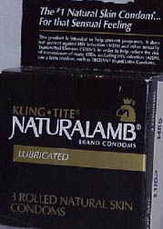 Naturalamb condoms