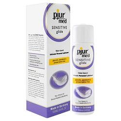 pjur-med-sensitive-glide-250