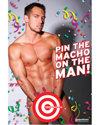 pin the macho on the man game