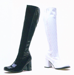 Gogo 3 inch Heels