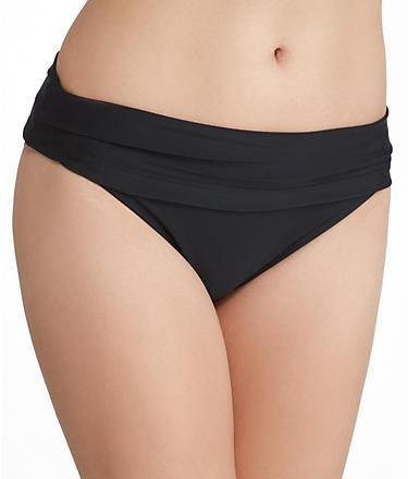Panache Anya Fold-Over Bikini Swim Bottom