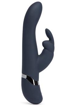 50 shades of grey rabbit vibrator