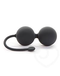 50 shades balls