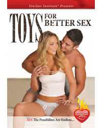 Sinclair Institute Toys for Better Sex