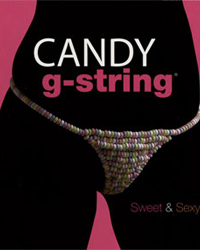 Candy G-String for Men