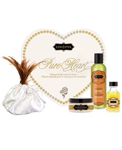kama sutra massage kit