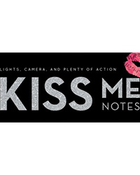 kiss me notes