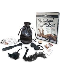 Weekend in Bed Kit